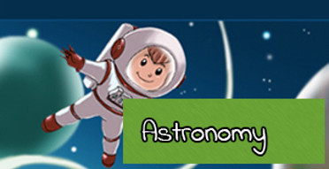 Learn About Astronomy