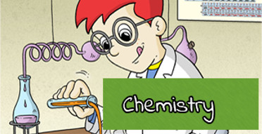 Learn About Chemistry