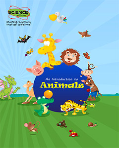 Introduction to Animals E-Book