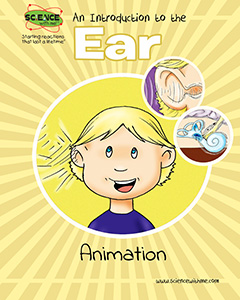 An Introduction to the Ear Animation