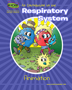An Introduction to the Respiratory System Animation