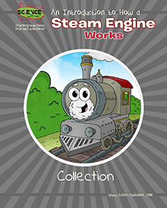 An Introduction to How a Steam Engine Works Collection