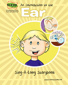 An Introduction to the Ear Storybook