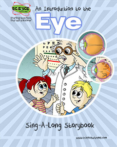 An Introduction to the Eye Storybook