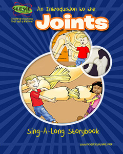 An Introduction to the Joints Storybook