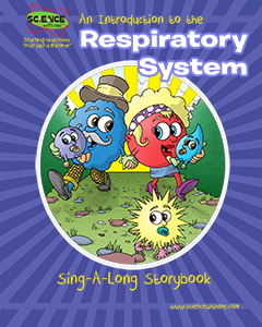 An Introduction to the Respiratory SystemStorybook