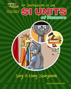 An Introduction to the SI Units Storybook
