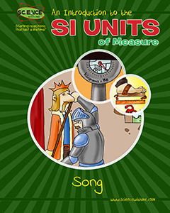 An Introduction to the SI Units Song