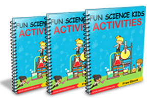 Science for Kids – Easy, fun, visual way for kids to learn