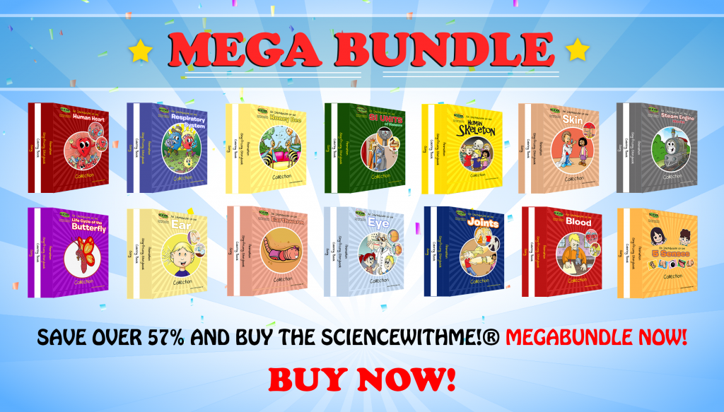 Buy MegaBundle Now!